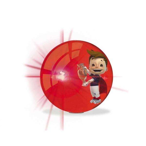 Euro 2016 Işıklı Zıp Zıp Top
