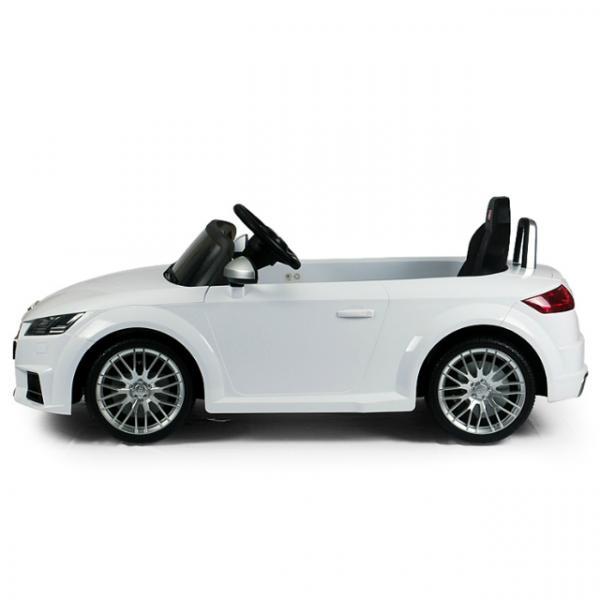 Audi TT Akülü ve Uzaktan Kumandalı Araba