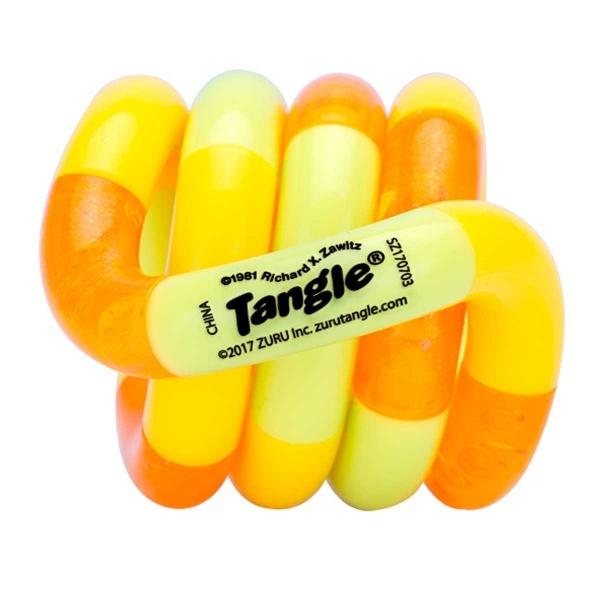 Tangle Orginal Twist Shape Fidget Klasik 8501A