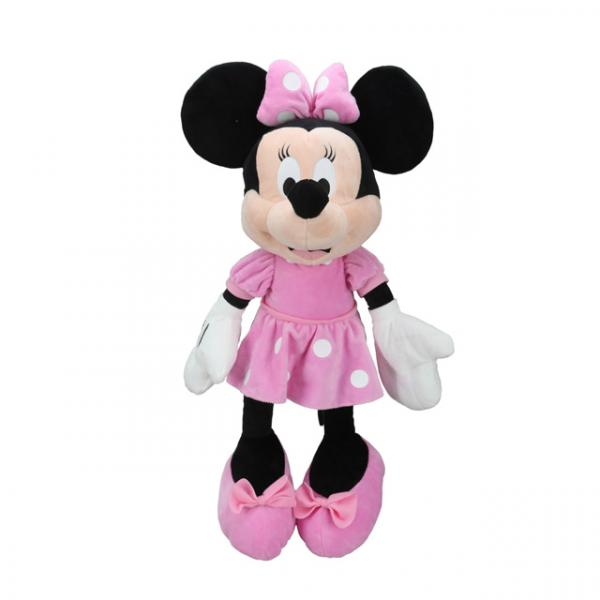 Minnie Core Peluş 60 cm.