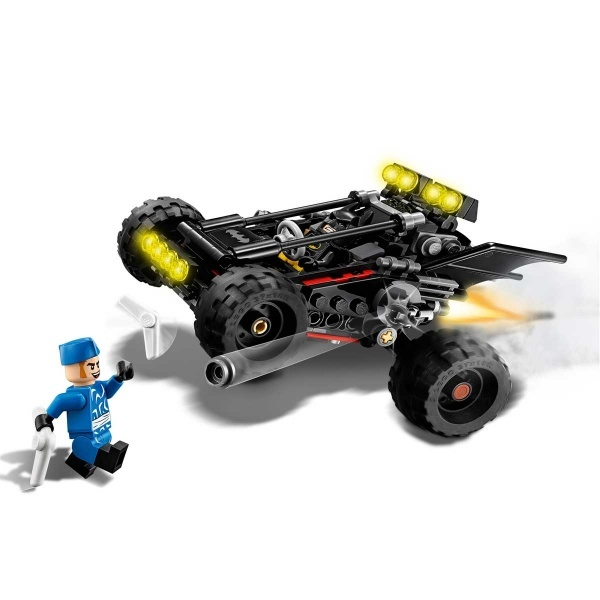 LEGO Batman Movie Bat-Dune Arabası 70918