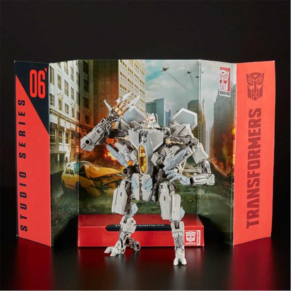 Transformers Filmleri Serisi Büyük Figür E0702