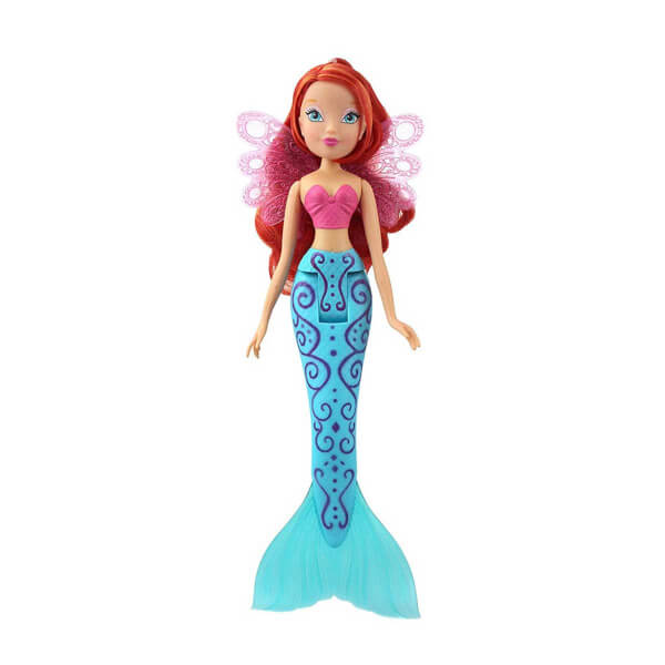Winx Mermaid Fairy Bloom Toyzz Shop