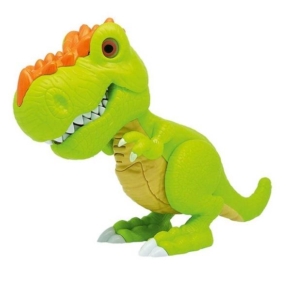 Junior Megasaur Dinozor