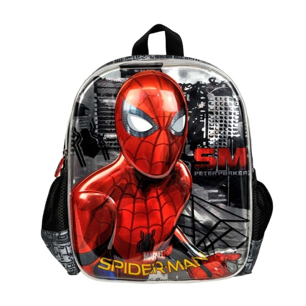 Spiderman Anaokul Çantası 95294