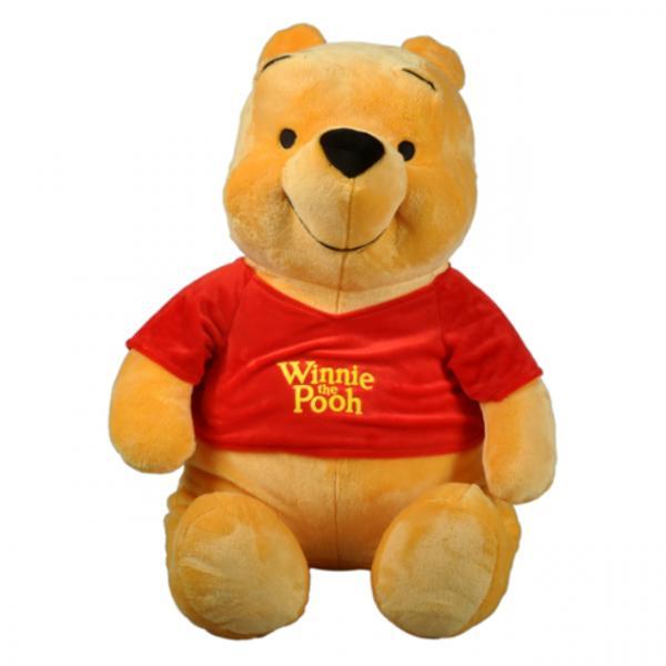 Winnie The Pooh Core Peluş 80 cm.