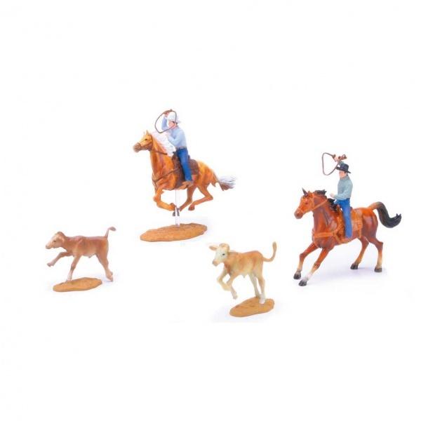 Rodeo Oyun Seti