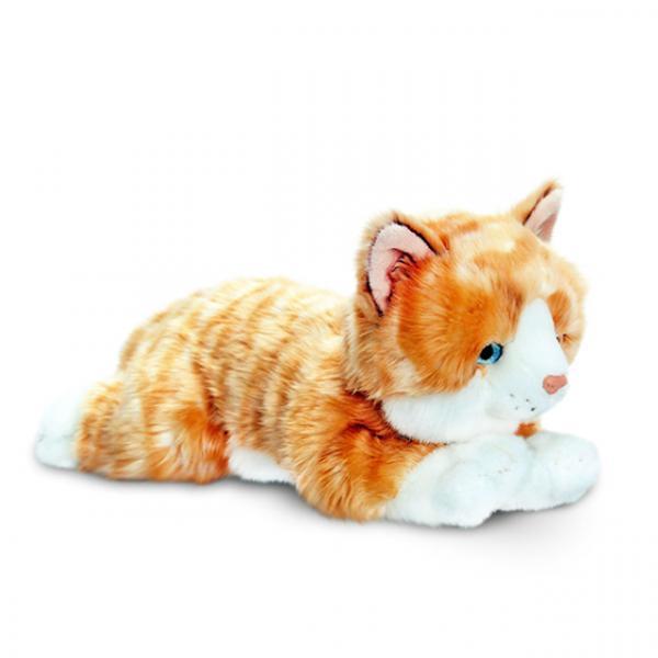 Peluş Kedi 25 cm.