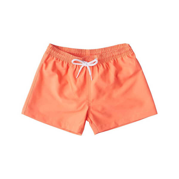 Slipstop Erkek Çocuk Neon Orange Junior Şort Mayo