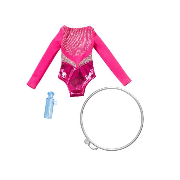 Barbie Kariyer Kiyafetleri Fnd49 Jimnastik Toyzz Shop