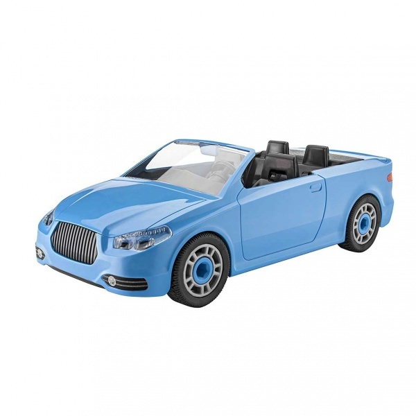 Revell 1:20 JR.Kit Convertible