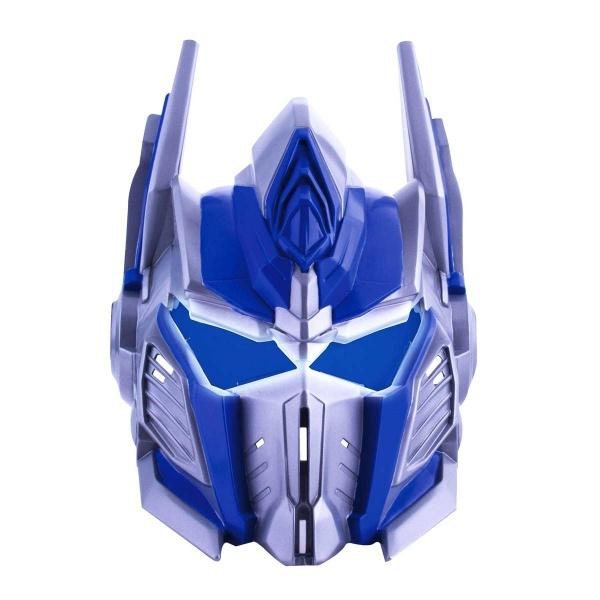 Transformers Optimus Prime Elektronik Maske