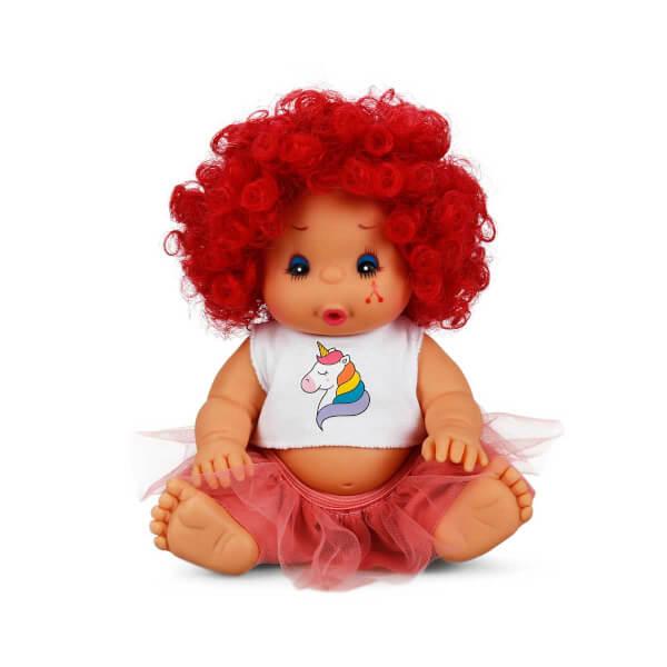 Afro Bebek 23 cm. 20040