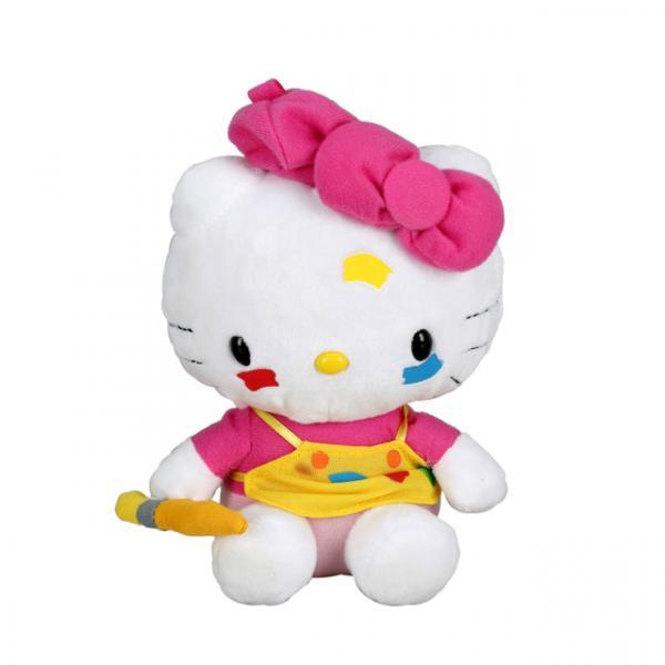 Hello Kitty Peluş 15 cm.