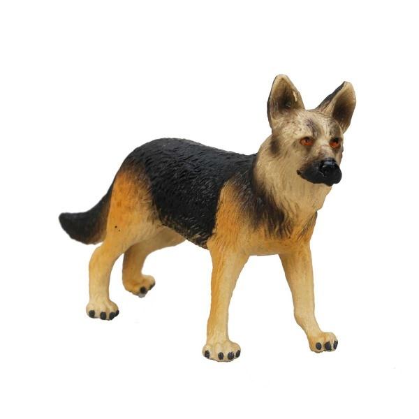 Alman Kurdu Köpek