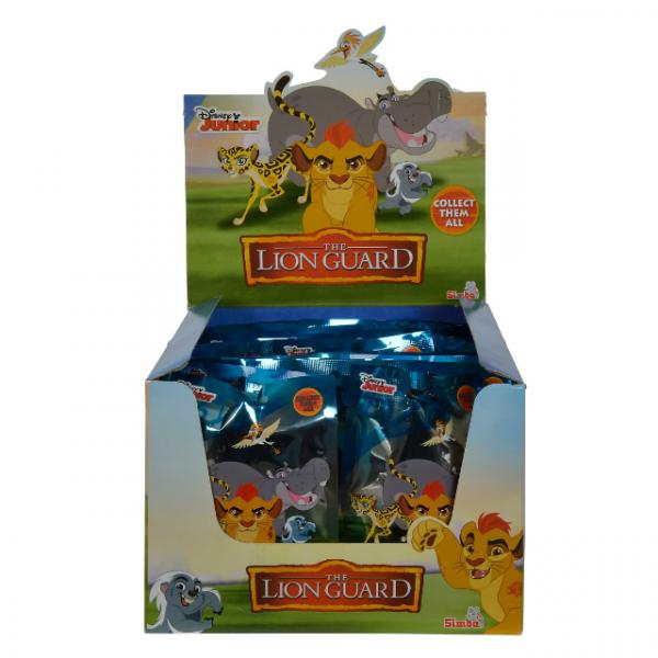 Lion Guard Sürpriz Paket