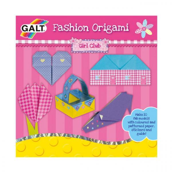 Fashion Origami