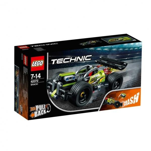 LEGO Technic Küt 42072