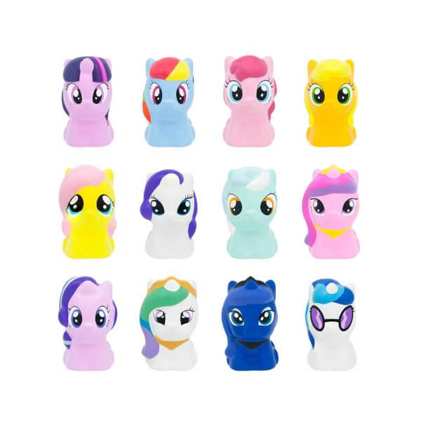 My Little Pony Mashems Figürleri S1