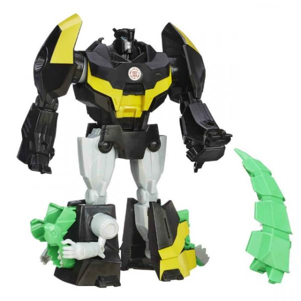 Transformers 3 Adımda Dönüşen Figür
