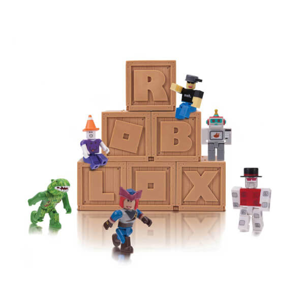 Roblox Sürpriz Paket S2