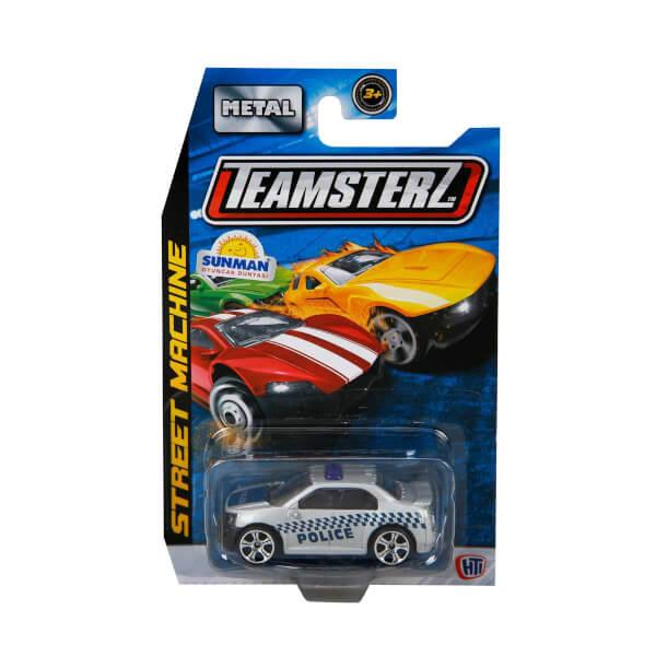Teamsterz Street Machine Araçlar