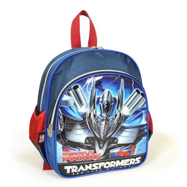 Transformers Anaokul Çantası 53001