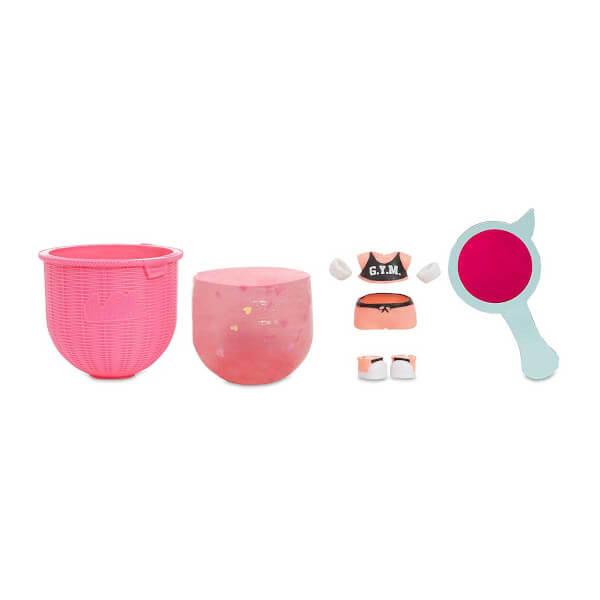 L.O.L Bebek Kıyafetleri