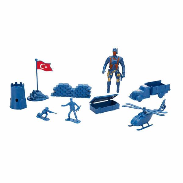 CAT Okul Öncesi Uzaktan Kumandalı Araçlar