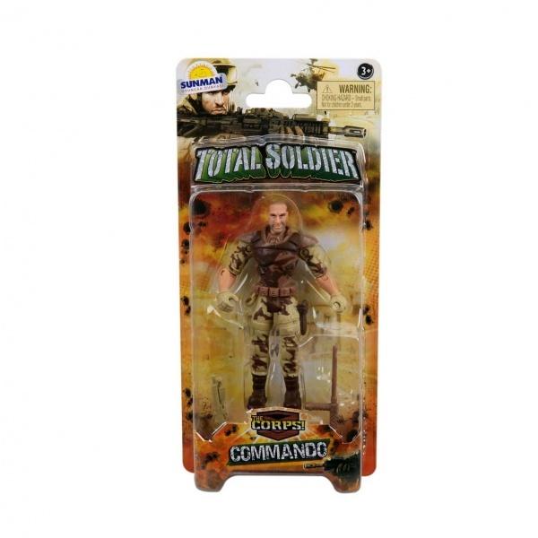 Asker Figür