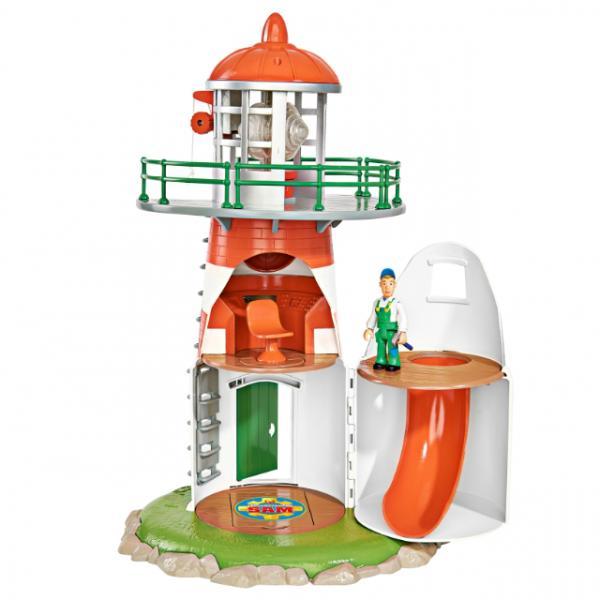 Itfaiyeci Sam Ve Arkadaslari Toyzz Shop