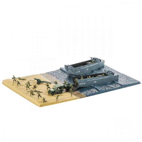 1:72 D-Day Sea Assult