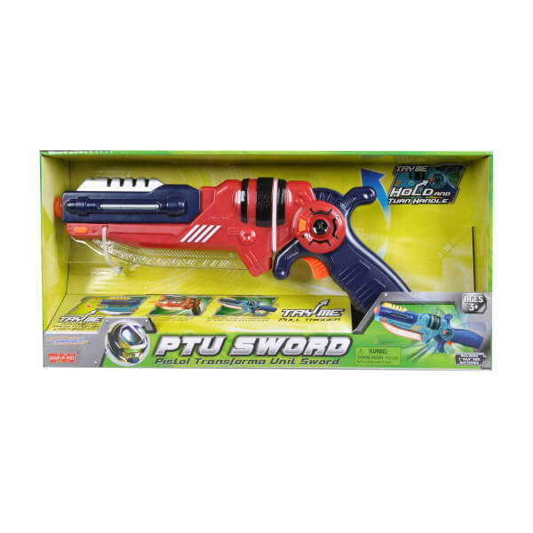 Ptu Sword