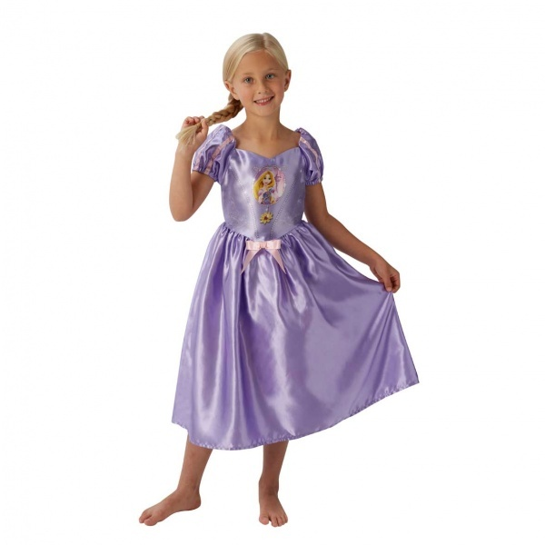Rapunzel Kostüm 2 L Beden