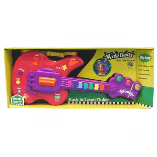 Askılı Gitar