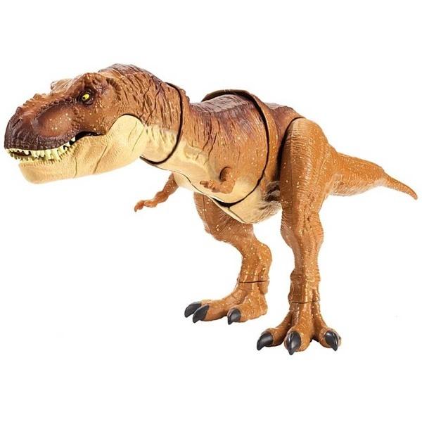 Jurassic World Güçlü T Rex Fmy70 Toyzz Shop