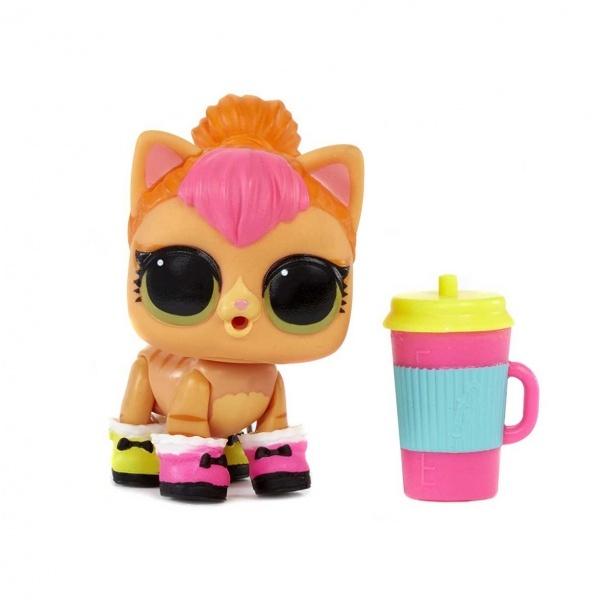 Lol Evcil Hayvanlar 7 Sürpriz Seri 4 Toyzz Shop