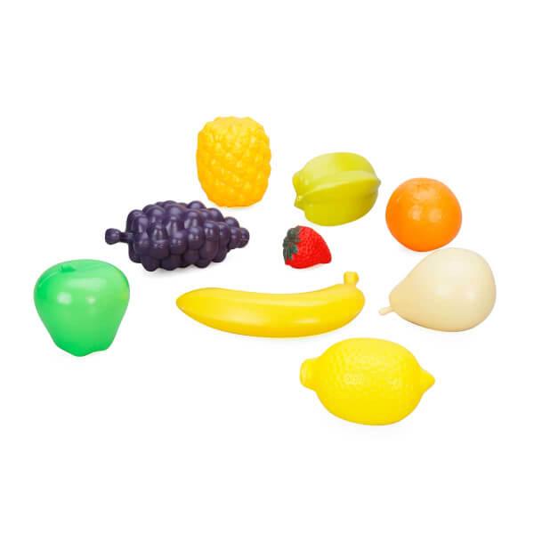 Meyve Sebze Seti Meyve Toyzz Shop