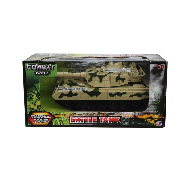 Combat Force Mega Tank