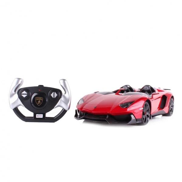 1:12 Lamborghini Aventador Uzaktan Kumandalı Işıklı Araba