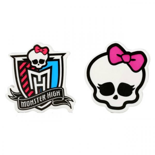 Monster High Silgi
