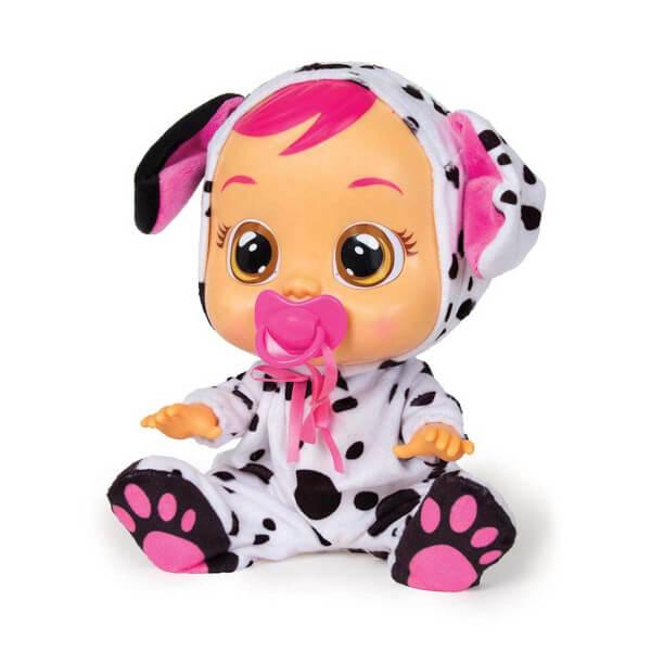 Cry Babies Ağlayan Bebekler S2 Lea Toyzz Shop