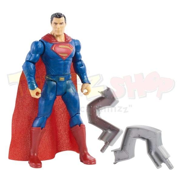 Justice League Aksiyon Figürleri 15 cm. FGG60