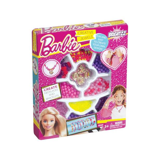 Barbie Takı Seti Tekli Kutu