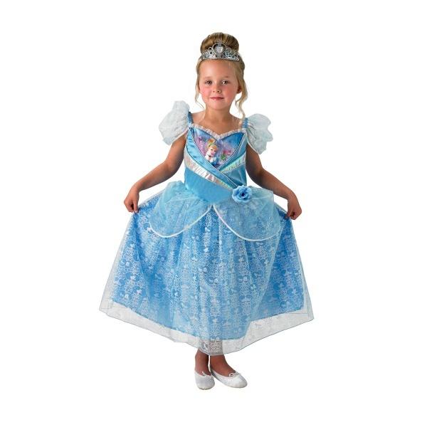 Cinderella Kostüm L Beden