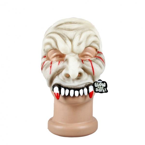 Fosforlu Korku Karakterleri Maske
