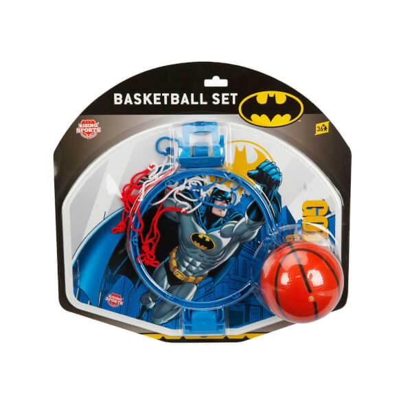 Batman Orta Basket Potası