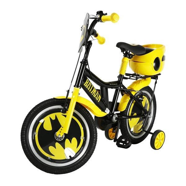 Batman 16 Jant Bisiklet