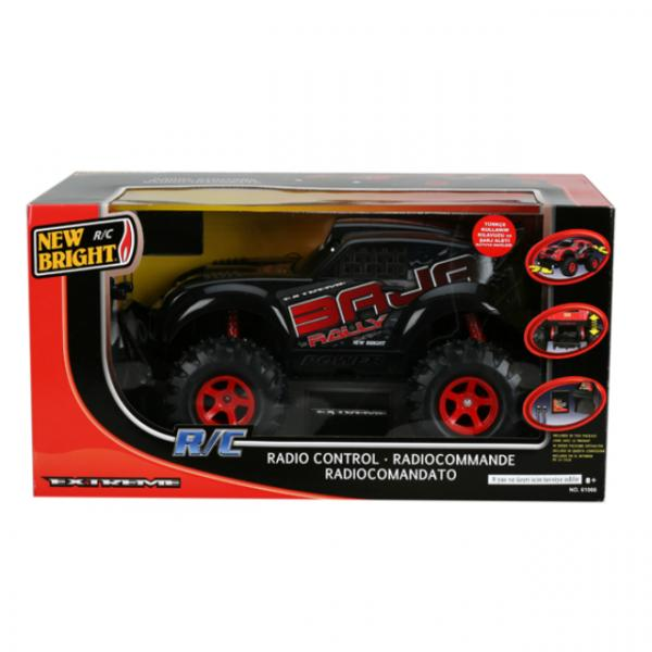 1:10 Uzaktan Kumandalı Rally Buggy Of Road