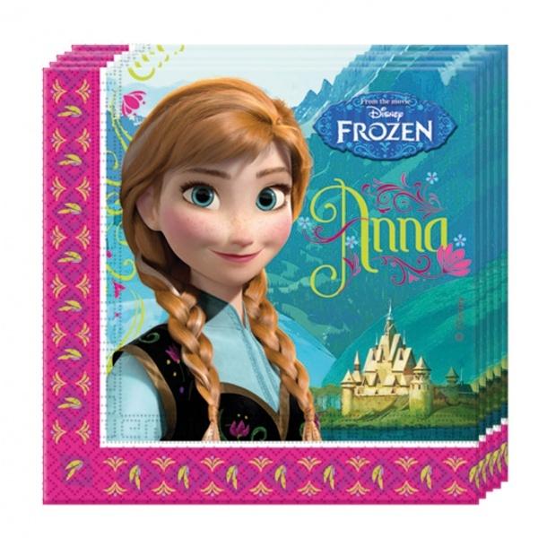 Frozen 20'li Peçete